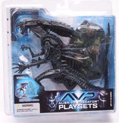 aliensvspredatorqueenplays