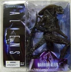 Picture of Aliens Warrior Alien Action Figure