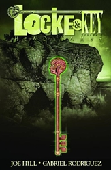 Picture of Locke and Key Vol 02 SC Head Games