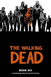 Picture of Walking Dead Vol 06 HC