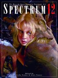 Picture of Spectrum Vol 12 HC