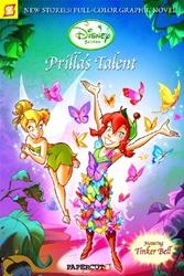 Picture of Disney Fairies TP VOL 01 Prilla's Talent