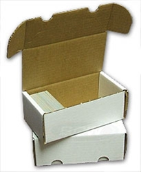 Picture of Card 400-Count Storage Box