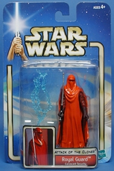 Picture of Star Wars Royal Guard Attack of the Clones '02 #19 Action Figure