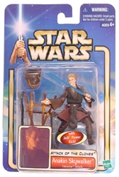 Picture of Star Wars Anakin Skywalker Tatooine Attack Action Figure