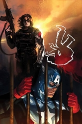 Picture of Captain America #612