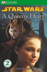 Picture of DK Readers Level 2 Star Wars Queen's Diary