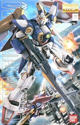 Picture of Gundam Wing Wing Gundam MG Model Kit