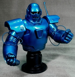 Picture of Iron Monger Mini Bust