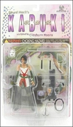 Picture of Kabuki Action Figure