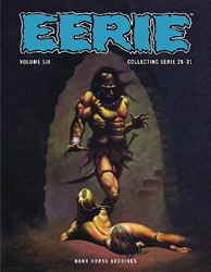 Picture of Eerie Archives Vol 06 HC