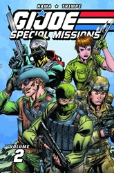 Picture of GI Joe Special Missions Vol 02 SC