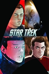 Picture of Star Trek Movie Adaptation SC