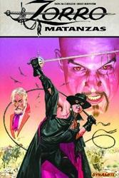 Picture of Zorro Matanzas TP