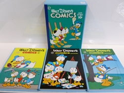 Picture of Carl Barks Library of Walt Disney's Donald Duck Vol 09 HC