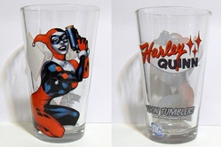 Picture of Harley Quinn Toon Tumbler