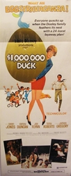 Picture of $1,000,000 Duck Insert