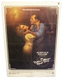 Picture of The Postman Always Rings Twice 1-Sheet
