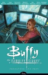 Picture of Buffy the Vampire Slayer Season 8 TP VOL 05 Predator and Prey