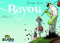 Picture of Bayou TP VOL 02
