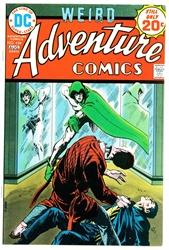 Picture of Adventure Comics #434