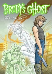 Picture of Brody's Ghost Vol 02 GN