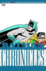 Picture of Batman Chronicles Vol 10 SC
