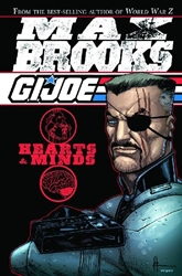 Picture of GI Joe Hearts and Minds Vol 01 SC