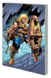 Picture of Thor By Dan Jurgens and John Romita Jr Vol 04 SC