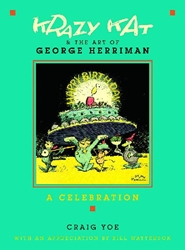 Picture of Krazy Kat and Art of George Herriman Celebration HC