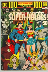 Picture of DC 100 Page Super Spectacular #6