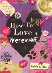 Picture of How To Love a Werewolf