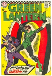 Picture of Green Lantern (1960) #47