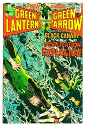 Picture of Green Lantern (1960) #81