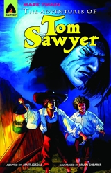 Picture of Adventures of Tom Sawyer GN
