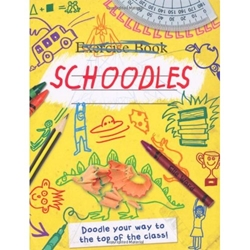 Picture of Schoodles : Doodle Your Way to the Top of the Class!