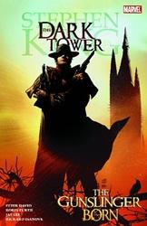 Picture of Dark Tower SC Gunslinger Born