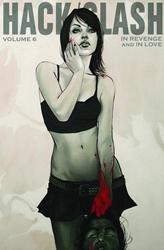 Picture of Hack/Slash Vol 06 SC In Revenge and In Love