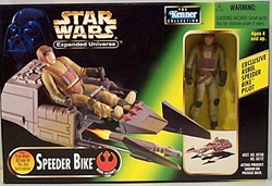 Picture of Star Wars Expanded Universe Speeder Bike