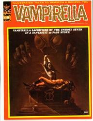Picture of Vampirella #8