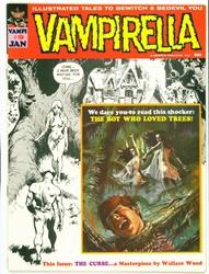 Picture of Vampirella #9