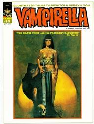 Picture of Vampirella #13