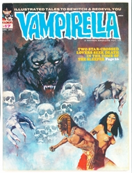 Picture of Vampirella #17