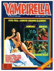 Picture of Vampirella #91