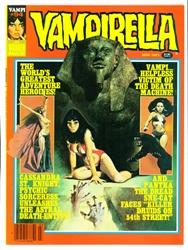 Picture of Vampirella #94