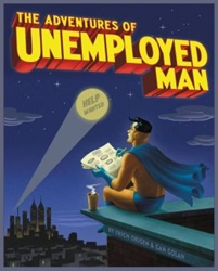 Picture of Adventures of Unemployed Man GN