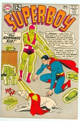 Picture of Superboy #99