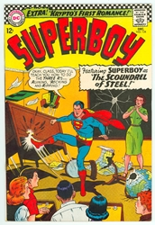 Picture of Superboy #134