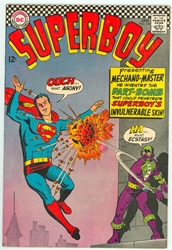 Picture of Superboy #135