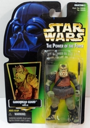 Picture of Star Wars Gamorrean Guard Power of the Force Action Figure